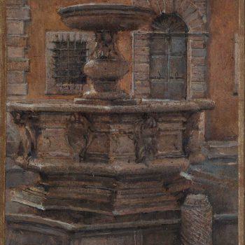 Fuente de Roma II