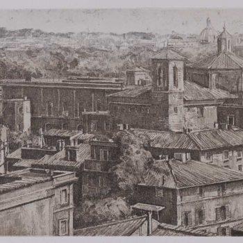 Roma desde la Academia
