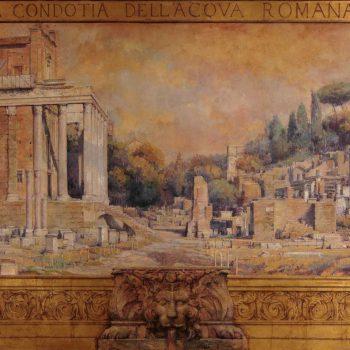 La Condotia dell´Acqua Romana